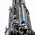 SUMMER DARKNESS 2012 Tag 1 - NL- Utrecht (27.07.2012)
