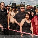 M'era Luna Festival 2012 - Hildesheim, Flughafen-Drispenstedt (11.-12.08.2012)