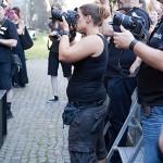 Burgfolk Festival 2012 - Mülheim an der Ruhr, Schloss Broich (24.-25.08.2012)
