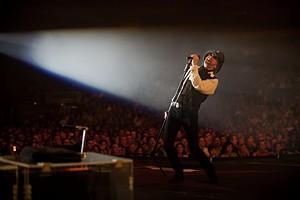 Preview : MARIUS MÜLLER-WESTERNHAGEN geht auf Hottentotten Tour 2012