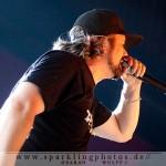 H-BLOCKX - Köln, Live Music Hall (17.09.2012)