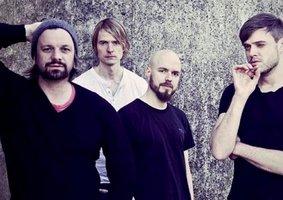 Preview : H-BLOCKX endlich wieder auf Deutschlandtour
