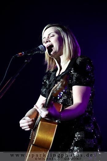 Preview : Sängerin AMY MACDONALD wird im November wieder Deutschland verzaubern