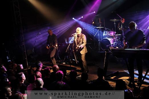 Preview : ULTRAVOX mit Tour zum ersten Album seit 26 Jahren!