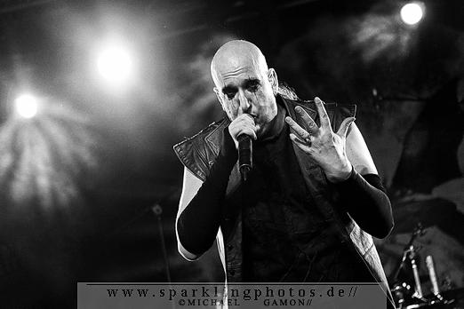 Preview : GeistErfahrer ASP mit neuer EP auf Tour im November