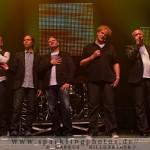 WISE GUYS - Köln, E-Werk (15.09.2012)