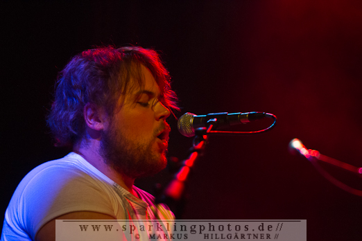 FLYING COLORS & BEARDFISH - Köln, Gloria (17.09.2012)