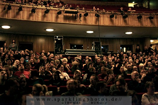LAIBACH – Leipzig, Centraltheater (21.09.2012)