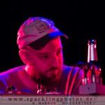 THE TALLEST MAN ON EARTH - Köln, Live Music Hall (18.10.2012)