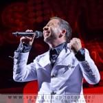 DJ BOBO (feat. SANDRA) - Köln, Lanxess Arena (20.10.2012)
