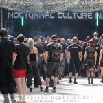 Nocturnal Culture Night (NCN) 2012 - Deutzen, Kulturpark (07.-09.09.2012)