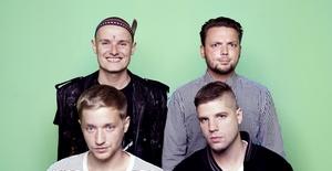 Preview : DIE ORSONS bringen Rap mal anders in deutsche Hallen