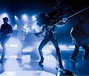Preview : SKUNK ANANSIE kommen im November mit neuem Album auf Tour