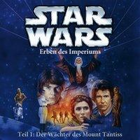 Star Wars - Erben des Imperiums Teil 1 + 2 (Hörspielreihe)