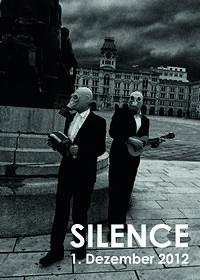 Die Gewinner der beiden Gästelistenplätze für das SILENCE Konzert in Leipzig stehen fest!