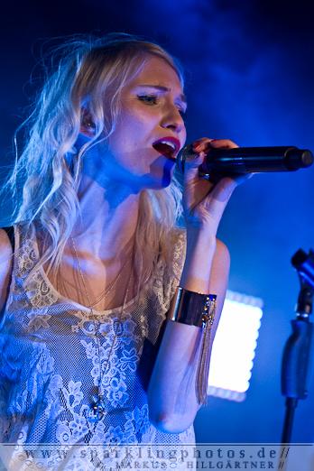 Preview : GLASPERLENSPIEL am 12.11. in Stuttgart, Konzert verlegt ins Universum