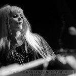 THE ASTEROIDS GALAXY TOUR & COLOR ONES - NL- Heerlen, Parkstad Limburg Theater (14.10.2012)