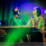 BONAPARTE & TIM FITE - Dortmund, FZW (14.11.2012)