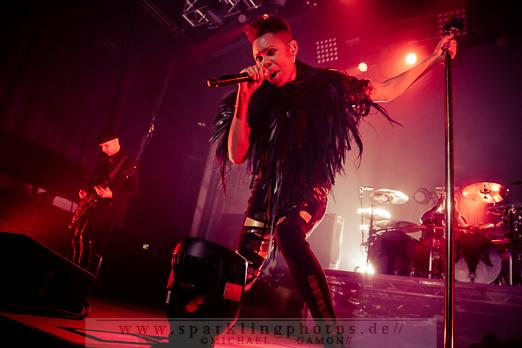 SKUNK ANANSIE kommen für drei Konzerte nach Deutschland