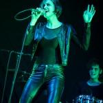 SKUNK ANANSIE & THE JEZABELS - Köln, E-Werk (15.11.2012)