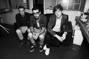 Preview : TWO DOOR CINEMA CLUB mit zweitem Album Beacon zurück in Deutschland
