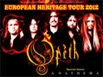 """Preview : OPETH kommen mit ihrem zehnten Album """"Heritage"""" für 5 Termine nach Deutschland"""