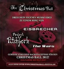 Eure Kreativität ist gefordert: Fan-Video Contest zum CHRISTMAS BALL 2012 gestartet