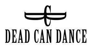 Preview : DEAD CAN DANCE auch 2013 auf Deutschlandtour - VVK gestartet