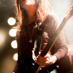 BLOOD RED SHOES - Bochum, Zeche (28.11.2012)
