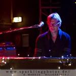 ANDY BURROWS & NICOLAS STURM - Köln, Die Werkstatt (11.12.2012)