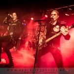THE OTHER & DIE STRAFE - Krefeld, Kulturfabrik (21.12.2012)