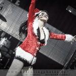 Christmas Ball Festival 2012 - Köln, Theater am Tanzbrunnen (25.12.2012)