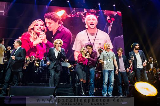 Aida Night Of The Proms - Oberhausen, König-Pilsener-Arena (23.12.2012)