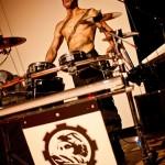 Dark Storm Festival 2012 – Chemnitz, Stadthalle (25.12.2012)