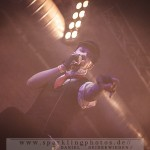 FADERHEAD & AESTHETIC PERFECTION - Bochum, Matrix - EOD (28.12.2012)