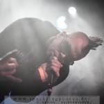 FADERHEAD & AESTHETIC PERFECTION - Bochum, Matrix - EOD (28.12.2012)