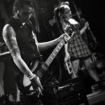 THE CRÜXSHADOWS & XMH @ Cyberia Dark XXX Mas Afterparty – NL- Utrecht, Tivoli (29.12.2012)