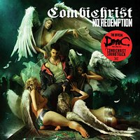Combichrist - No Redemption (DMC Devil May Cry 5 Soundtrack)