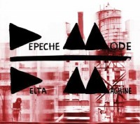 """DEPECHE MODE geben Namen und Tracklist ihres neuen Albums bekannt: """"Delta Machine"""""""
