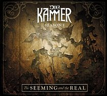 Die Kammer – Season I: The Seeming and the Real