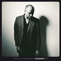 Pascal Finkenauer - Verzerrt EP