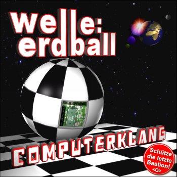 Viel Neues im Hause WELLE:ERDBALL: Neue EP, Best-Of-CD, Neues Album und viele Live-Termine