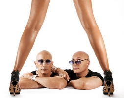 Preview : RIGHT SAID FRED sind auch 2013 noch immer Too Sexy - Greatest Hits Tour Termine stehen