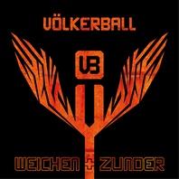 Preview : Der Ball rollt/fliegt wieder -  VÖLKERBALL auf Tour (RAMMSTEIN Coverband und mehr)