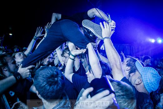 Preview : NEAERA mit neuem Album im gepäck auf Deutschlandtour im Februar/März 2013