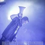 THE DARK UNSPOKEN, reADJUST, TWILIGHT IMAGES & SERENADE (26.01.2013)