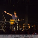REA GARVEY, NICK HOWARD & RYAN SHERIDAN - Oberhausen, Turbinenhalle (02.02.2013)