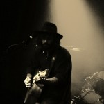 ANGUS STONE & TOM FREUD - Köln, Live Music Hall (06.02.2013)