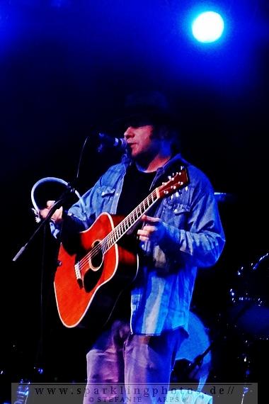 ANGUS STONE & TOM FREUD - Köln, Live Music Hall (06.02.2013)