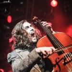 COPPELIUS & CELLOLITIS - Bochum, Matrix (15.02.2013)